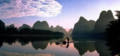 20 fascinating photos of Yangshuo, China